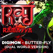 Digimon Theme - Raj Ramayya