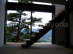 静岡県網代k邸