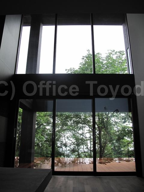 長野県軽井沢Z邸