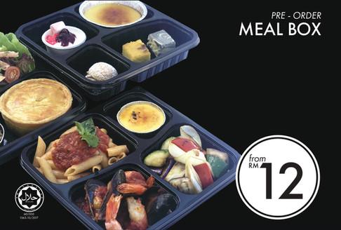 Mealbox
