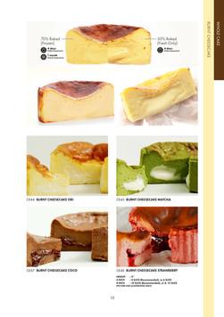 AMICI CAKE