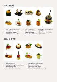 Canape Gifting