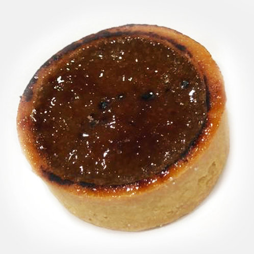 Mini Tart Coffee Creme Brulee MT30