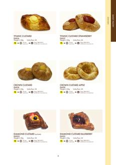 AMICI Bakery