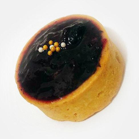 Mini Tart Mixed Berry Panna Cotta MT27