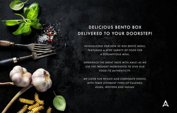 DEBOX BENTO