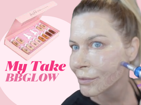 BB Glow: exactly what is it? And is it safe?