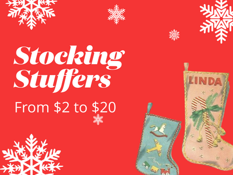 Gift Guide (US/UK): Skincare stocking stuffers