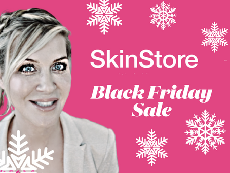 Gift guide: SkinStore Part I:  HUGE SALE (discounts on TOP of discounts!!)