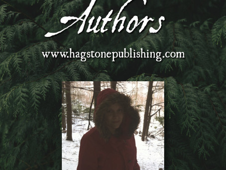 Meet Our Authors: M.A. Phillips