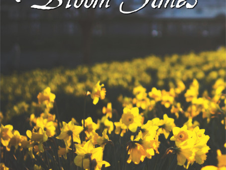 Writing About Plants: Bloom Times