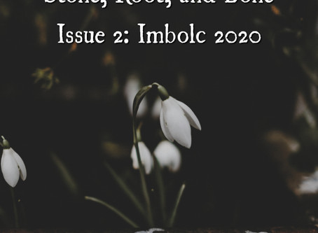 Call for Submissions: Stone, Root, and Bone Issue Number 2