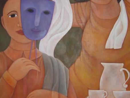 Tea and Confession