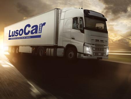 LusoCar – Ihr Spezialist für Fahrzeugtransporte!