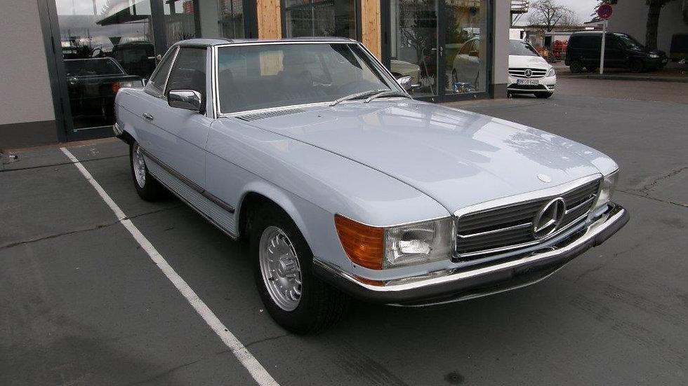 450 SL R107
