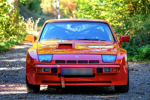 Porsche 924 GTS Replika (auf Basis 944)