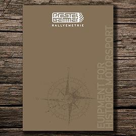 Broschüren Prestel+Gemer