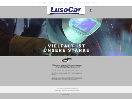 Unsere neue Website geht an den Start!