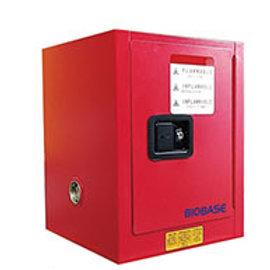 Armoire de stockage de sécurité ( stockage de produits chimiques combustibles)