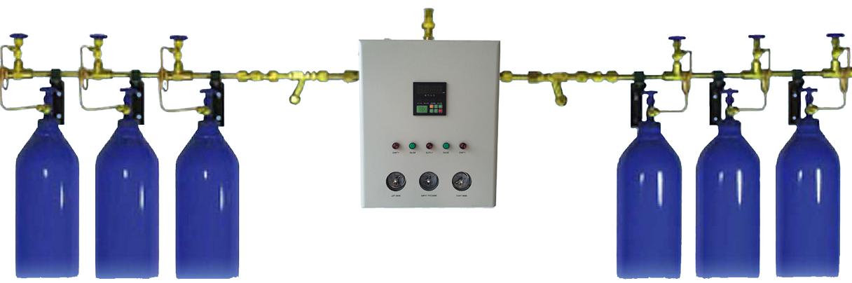 Automated manifolds