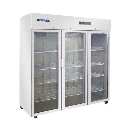 Réfrigérateur de banque de sang à 3 portes