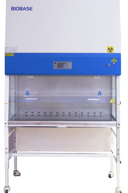 Armoire de biosécurité classe II type A2