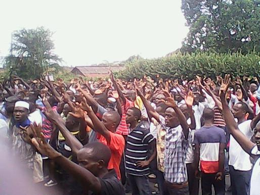 Nowhere to run: Burundi violence follows escapees across borders