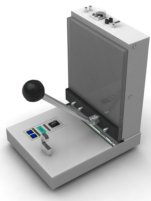 Extracteur semi-automatique de Plasma