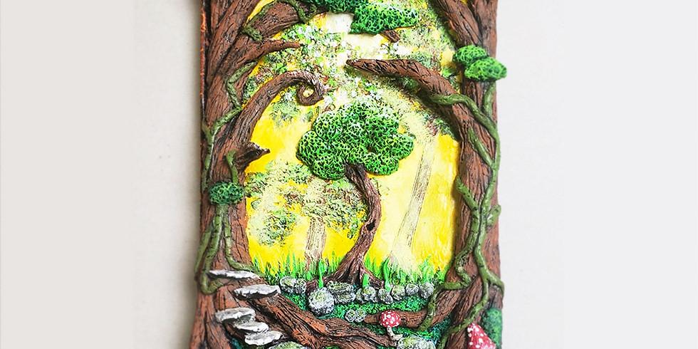 Forest Journal LIVE ONLINE Workshop