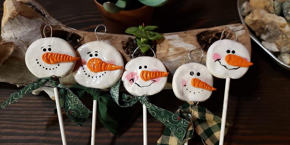Snowcicles Workshop