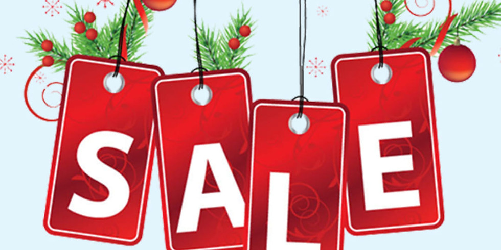 Holiday Blowout Sale, Save Up To 75% Off!