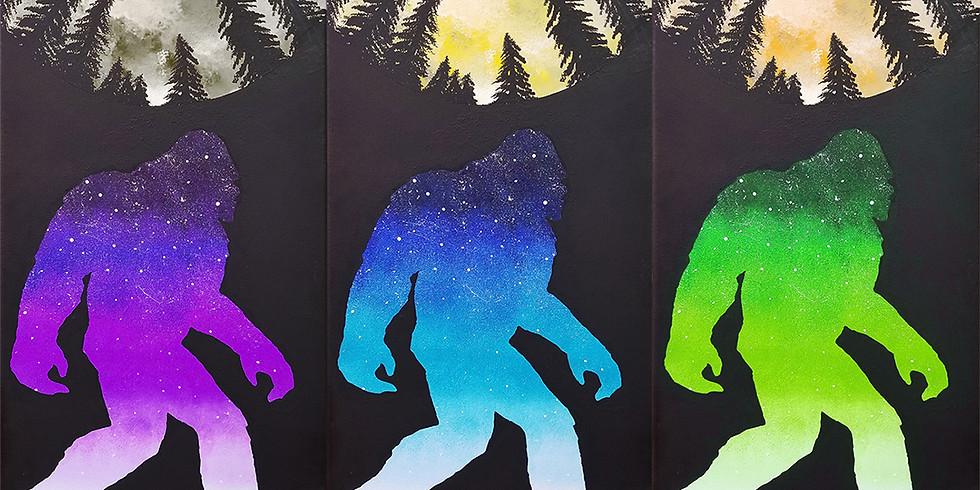 Bigfoot Workshop