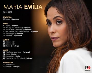 Maria Emília
