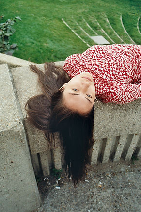 Amanda Curdt-Christiansen Jeremy Benkemoun