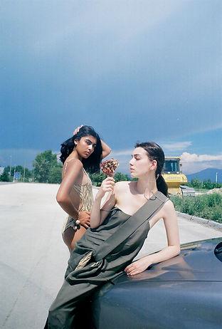Jeremy Benkemoun Geneve HEAD Fashion Photography Maxime Delaye