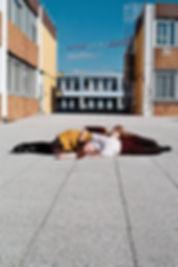 Jeremy Benkemoun Université Paris 8 Caroline Culcasi Tanaquil Dirand Headless Paris
