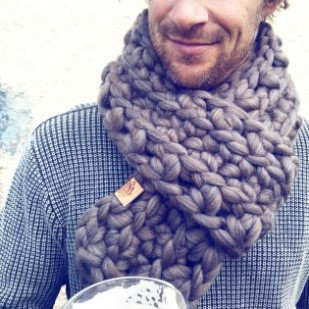 The Mens / Unisex Scarf