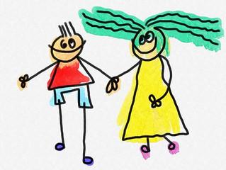 Oui c'est possible de marcher ensemble main dans la main tout en restant soi-même. Samedi 09 nov