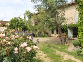 Naissance de mon lieu de vie en Drôme