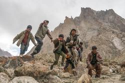 Pakistan expe Karakoram Ragolski Francois Ovcharov Veso Loncar Petar Shams Kids Hushe 3