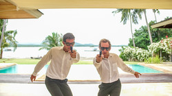 Don't Try This at Home James Bond Martin Schricke & Francois Ragolski