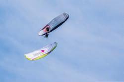 Synchro Tim Alongi Francois Ragolski Bro Hook paragliding
