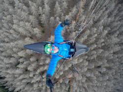 Skywalk Francois Ragolski paraglider 3
