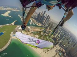 Francois Ragolski Dubai World Air Games 2