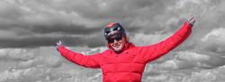 Loraine Humeau Husky The Himalayan Paragliding Line Skywalk-2