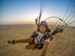 Francois Ragolski Dubai Sky Hub