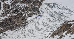 Pakistan expe Karakoram Ragolski Francois Ovcharov Veso Loncar Petar Shams Masherbrum serac