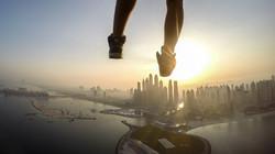 Dubai 2015 Francois Ragolski Bulding-walk