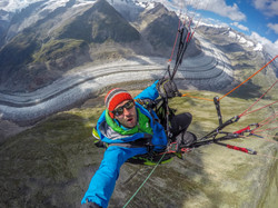 Bivouac Fly 2017 Alpes France Italie Suisse Francois Ragolski Syride Skywalk Supair-4