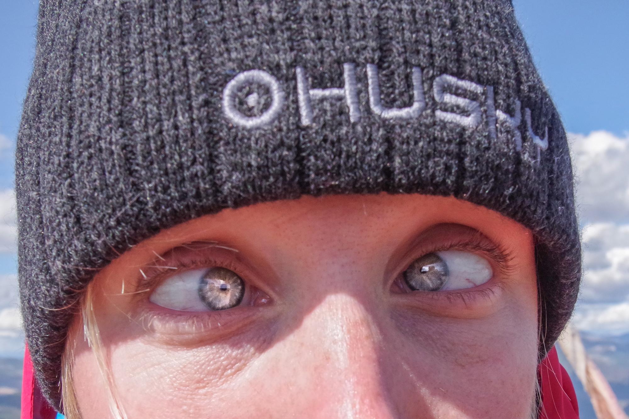 Loraine Humeau Husky bonnet-2